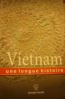 Vietnam une longue histoire