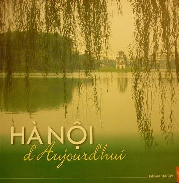 Hà Nội d'aujour'hui