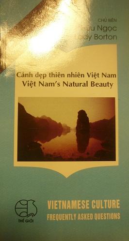 Canh dep thien nhien Viet Nam (Việt Nam\'s Natural Beauty).