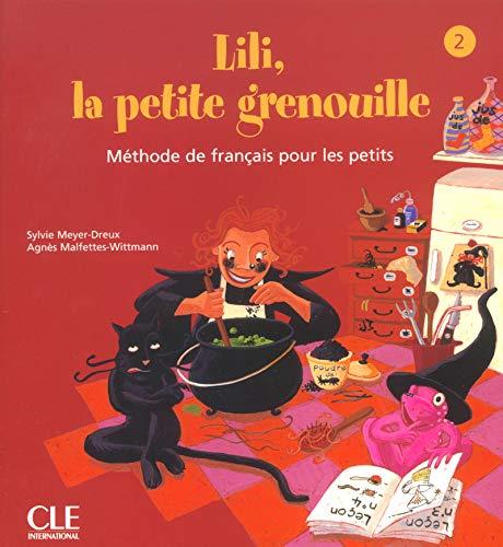 Lili, la petite grenouille 2