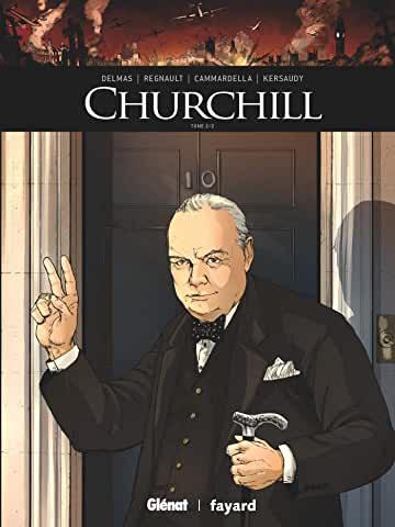Churchill Tome 2
