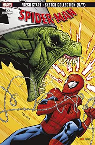 Spider-Man N° 2 - Album  Réécrivons l'avenir