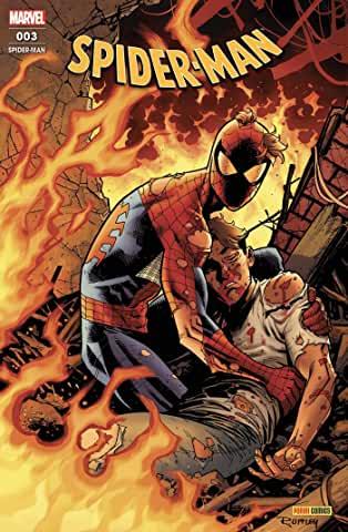 Spider-Man N° 3 - Album Retour à la maison