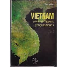 Vietnam - Pays et régions géographiques
