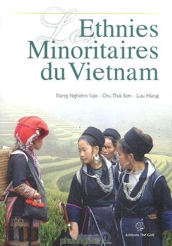 Les Ethnies Minoritaires du Vietnam
