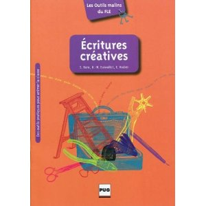 Ecritures créatives
