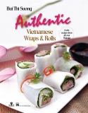 Authentic Vietnamese Wraps & Rolls