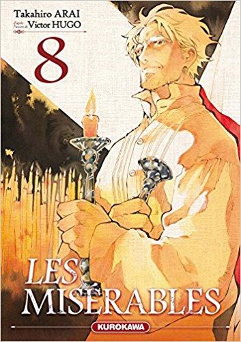 Les Misérables - tome 07