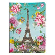 Carnet Les Cakes de Bertrand 148x210, 96p./48 feuilles 90 g/m² piquées, visuel assortis (3), ligné