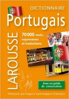 Dictionnaire Larousse Mini Plus Portugais