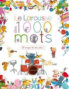 Le Larousse des 1 000 mots