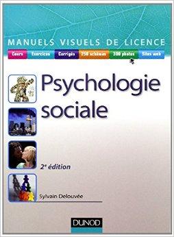 Manuel visuel de psychologie sociale - 2e édition