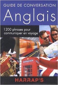 Harrap's Guide conversation anglais