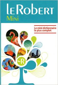 Le Robert Mini