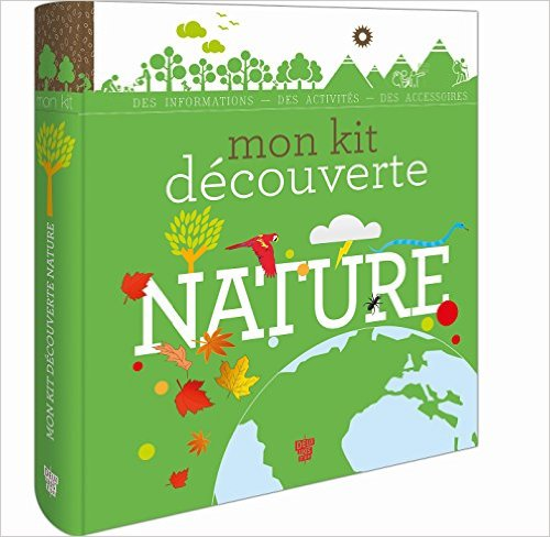 MON KIT DECOUVERTE : NATURE