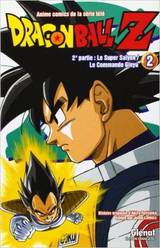 Dragon ball Z - Cycle 2 Vol.2