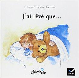 J'ai Reve Que Album (French Edition)