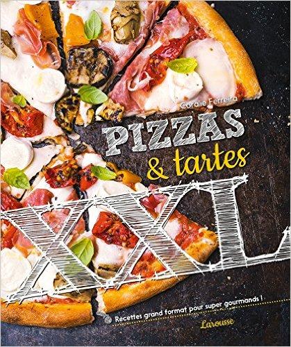 Pizzas & tartes XXL