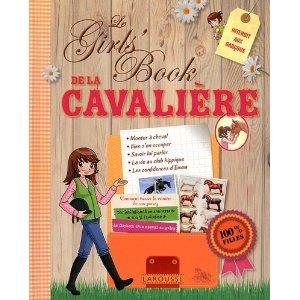 Le Girls' Book de la Cavalière