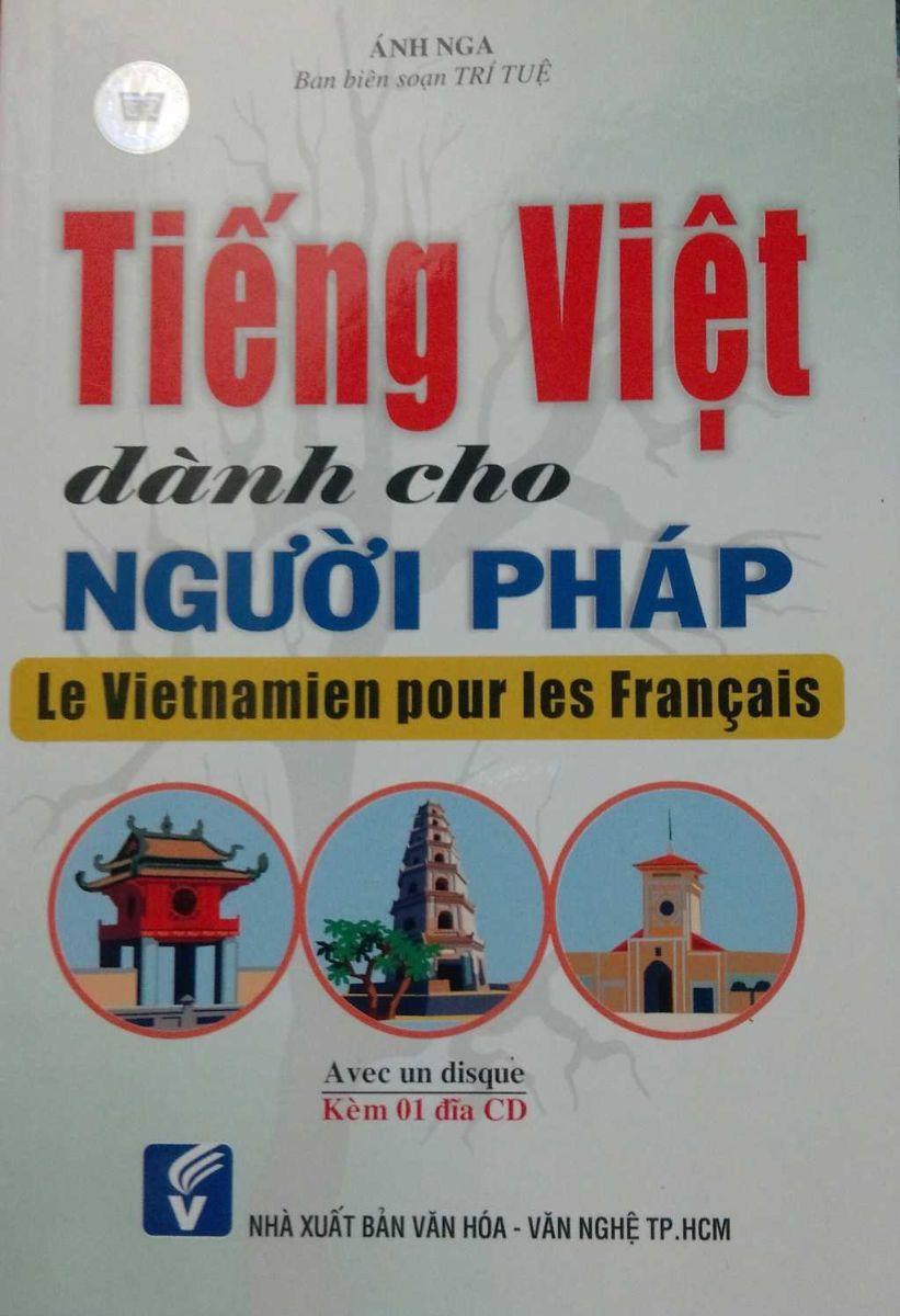 Le Vietnamien pour les Français + CD