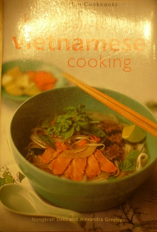 Homestyle Vietnamese Cooking
