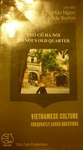 Phố cổ Hà Nội, Ha Noi's Old Quater