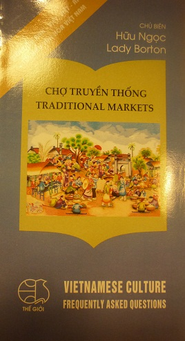 Chợ Truyền Thống - Traditional Markets