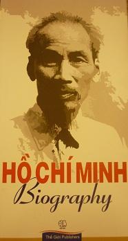 Ho Chi Minh Biography