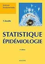Statistiques épidemiologie