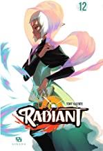 Radiant Tome 12