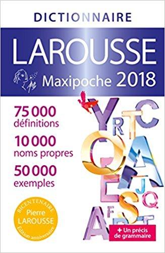 Maxipoche 2018