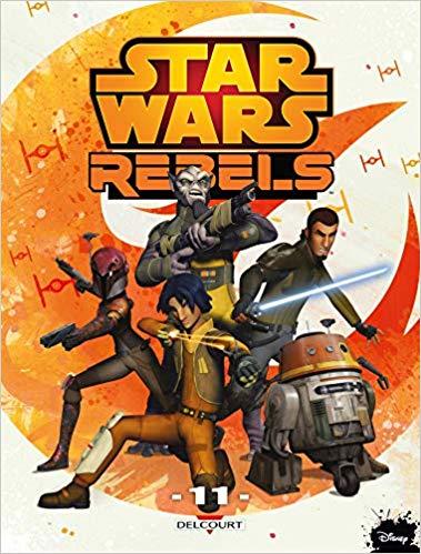 Star Wars - Rebels T3