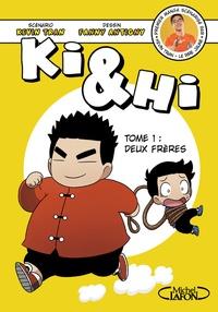 Ki et Hi Tome 1