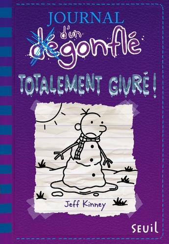 JOURNAL D UN DEGONFLE - TOME 13