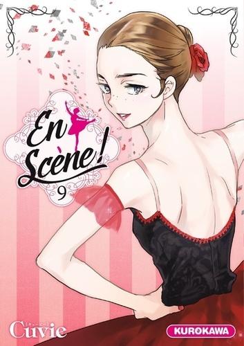 T9 EN SCENE  TOME 9