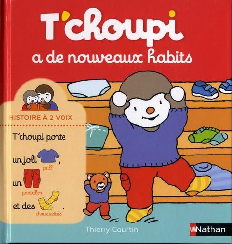 TCHOUPI A DE NOUVEAUX HABITS - N17 HIST A 2 VOIX
