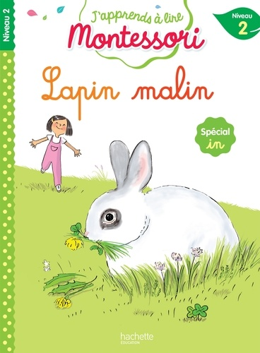 Lapin malin - Niveau 2 -