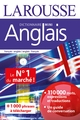 Dictionnaire mini anglais - Poche Edition bilingue français-anglais