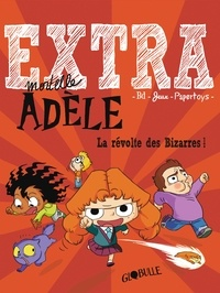 Extra Mortelle Adèle Tome 3