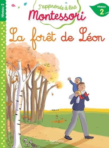 La forêt de Léon - Niveau 2