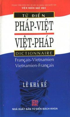 Từ Điển Pháp Việt – Việt Pháp