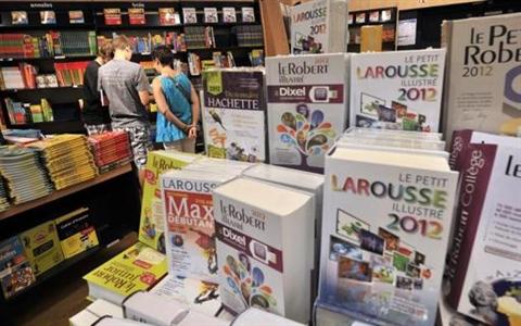La France n'a plus peur des mots étrangers