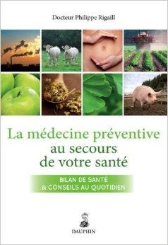 La médecine préventive au secours de votre santé