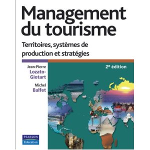 Management du tourisme