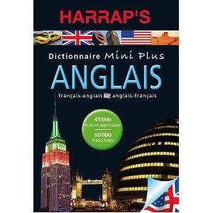 Dictionnaire Mini plus anglais: Français-anglais anglais-français