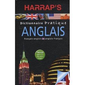 Dictionnaire pratique Anglais: Français-Anglais; Anglais-Françai