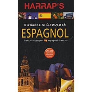 Français-espagnol espagnol-français: Dictionnaire compact