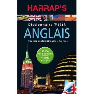 Harrap's Petit dictionnaire français-anglais, anglais-français