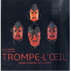 TROMPE-L'OEIL