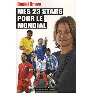 MES 23 STARS POUR LE MONDIAL